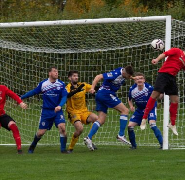REPORT Pocklington 6 - 0 Hedon Rangers