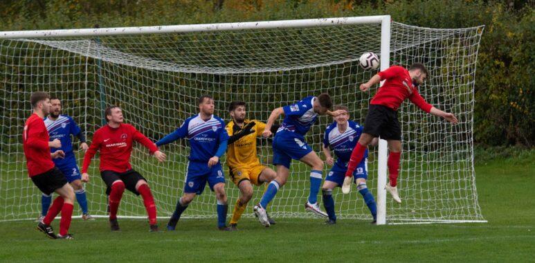 REPORT Pocklington 6 - 0 Hedon Rangers