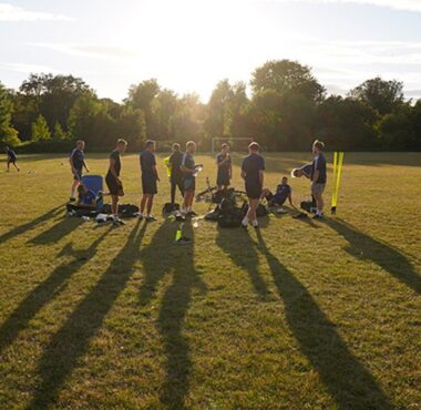 AN UPDATE ON GRASSROOTS FOOTBALL FOLLOWING GOVERNMENT ROADMAP